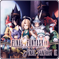 Final Fantasy IX (Games)
