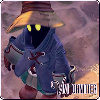 Vivi Ornitier (Final Fantasy IX) (Games)
