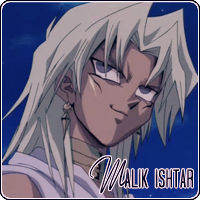 Malik Ishtar/Marik Ishtar (Yuugiou/Yu-Gi-Oh!) (Anime/Manga: Characters N-Z)
