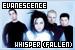 Evanescence: Whisper (Fallen)