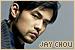 Chou, Jay (Zhou Jie Lun)