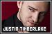 Timberlake, Justin