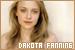 Fanning, Dakota