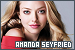 Seyfried, Amanda