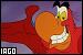 Aladdin - Iago