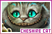 Alice's Adventures in Wonderland - Cheshire Cat