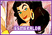 Hunchback of Notre Dame, The - Esmeralda