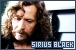Harry Potter series: Black, Sirius