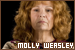 Harry Potter series: Weasley, Molly