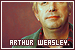 Harry Potter series: Weasley, Arthur